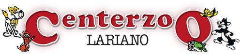 logo centerzoo lariano