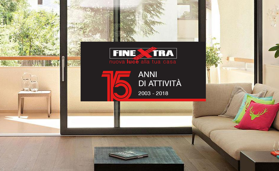 Centro Della Moquette Senna Comasco.Finextra Serramenti Di Eccellenza Italiana