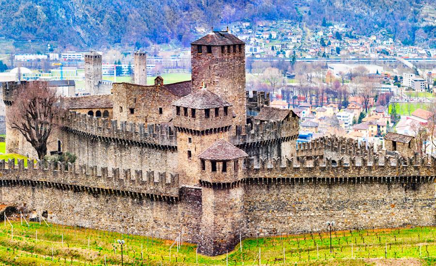Castello-Montebello